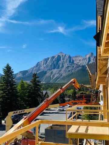 Unit-211-810 7th Street  in South Canmore Canmore MLS® #A1027633