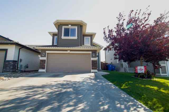 MLS® #A1027759 135 Firelight Way W T1J 4B2 Lethbridge