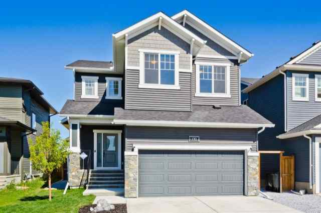 132 RAVENSKIRK  Close SE in Ravenswood Airdrie MLS® #A1027765