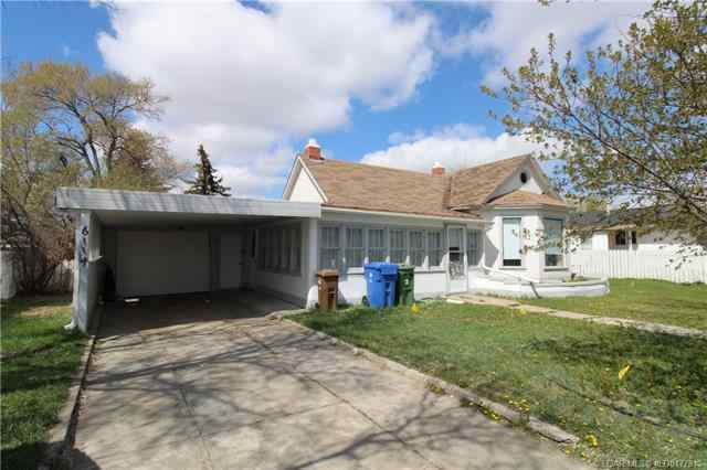 6114 52 Street  in NONE Taber MLS® #A1027768