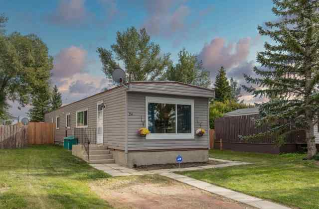 24 Springdale  Circle SE in Big Springs Airdrie MLS® #A1027874