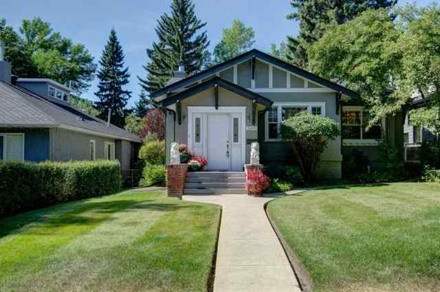 Upper Mount Royal real estate 2409 MORRISON Street SW in Upper Mount Royal Calgary