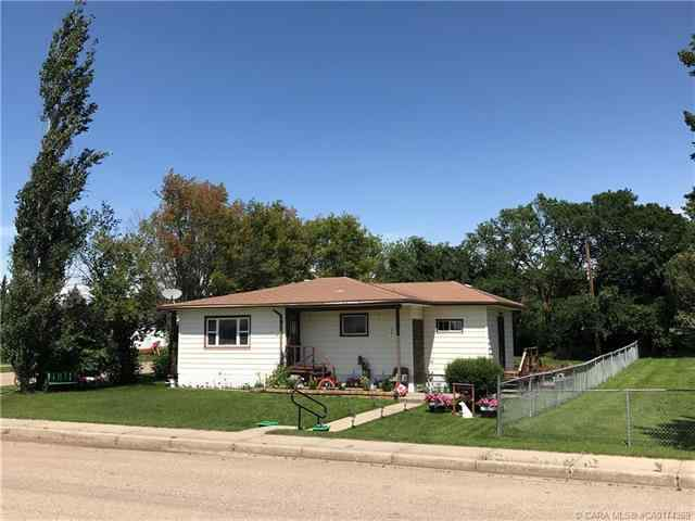 Bashaw real estate 5135 52 Avenue in Bashaw Bashaw