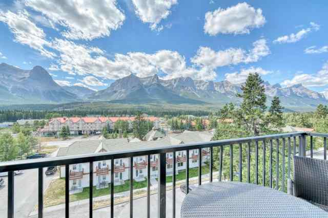 402A, 1818 Mountain  Avenue T1W 3M3 Canmore