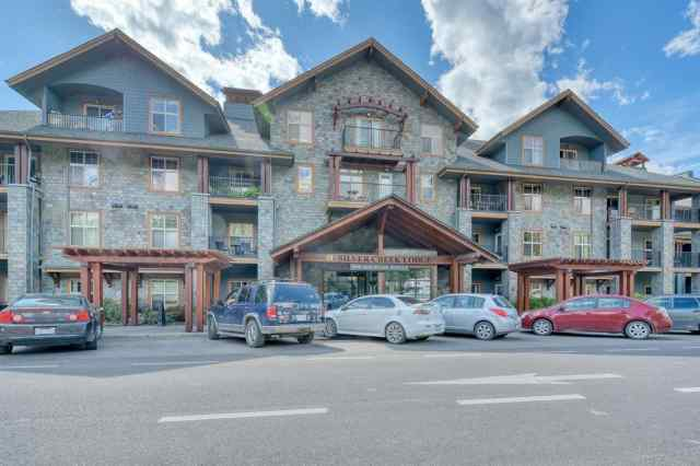 MLS® #A1028049 402A, 1818 Mountain  Avenue T1W 3M3 Canmore