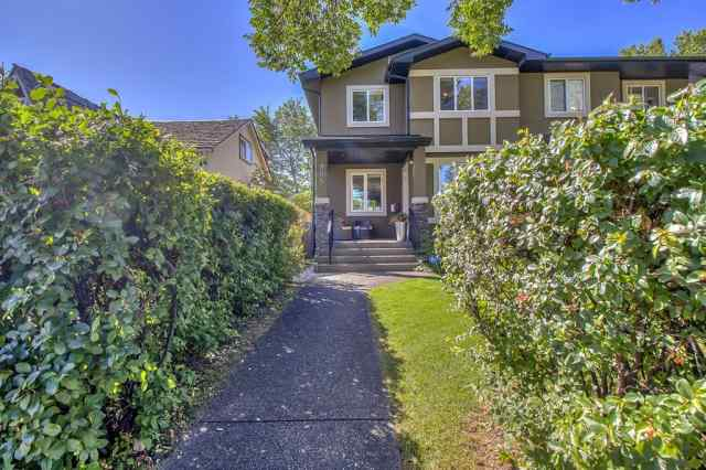 Mount Pleasant real estate 905 23 Avenue NW in Mount Pleasant Calgary