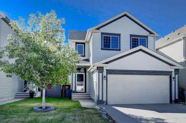 Copperfield real estate 311 COPPERPOND Bay SE in Copperfield Calgary