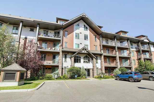Unit-2101-15 SUNSET Square  in Sunset Ridge Cochrane MLS® #A1028192