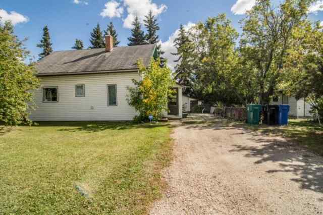 707 3 Avenue in N/A Beaverlodge MLS® #A1028202