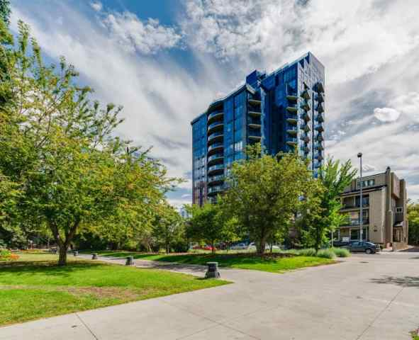 Unit-903-303 13 Avenue SW in Beltline Calgary MLS® #A1028251