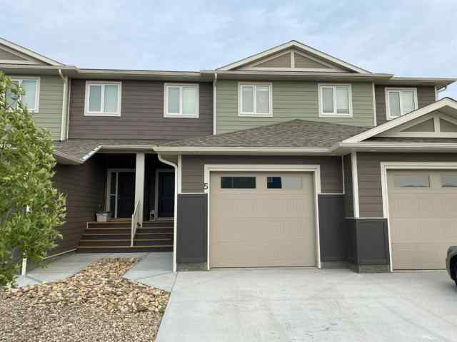 5 Sage Brush Avenue  in NONE Taber MLS® #A1028258