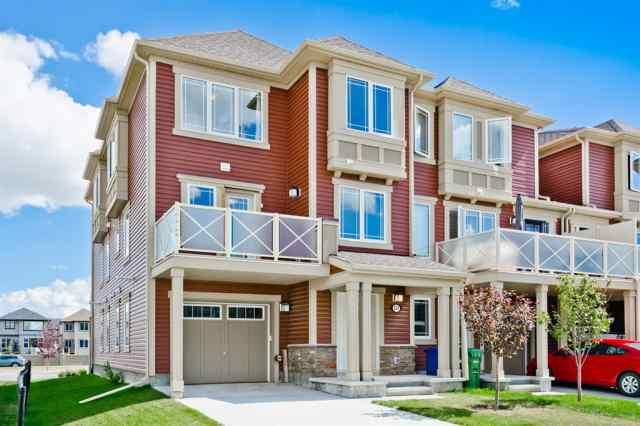 337 WINDFORD  Green SW in Windsong Airdrie MLS® #A1028383