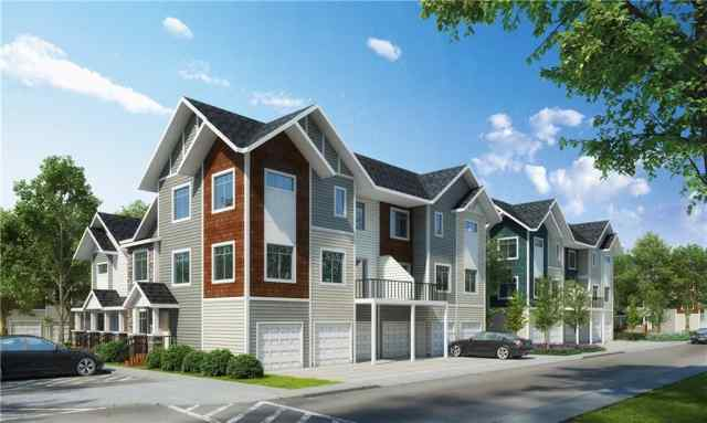 537 Canals Crossing SW in Canals Airdrie MLS® #A1028501