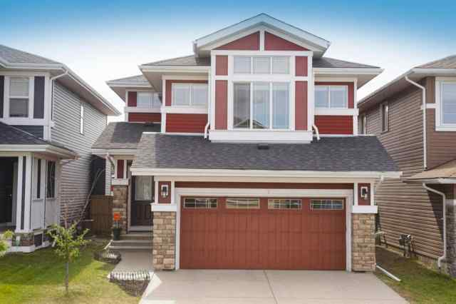 7 REDSTONE Park NE in  Calgary MLS® #A1028538