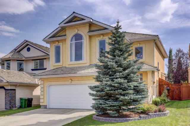 51 VALLEY PONDS Way NW in Valley Ridge Calgary MLS® #A1028557
