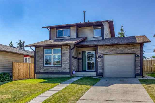 159 BEDWOOD Bay NE T3K 1M1 Calgary