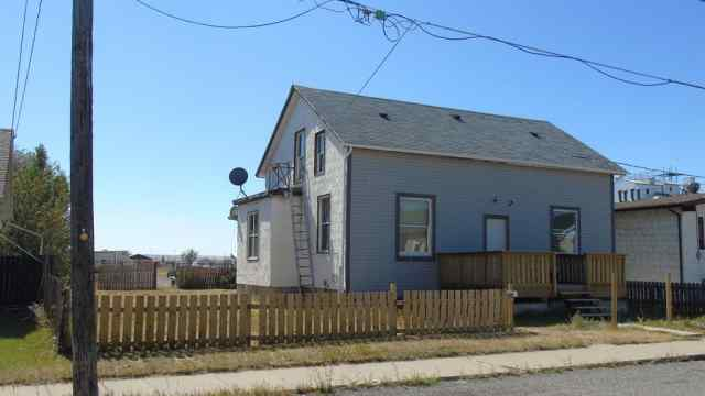 NONE real estate 220 16 Street in NONE Fort Macleod
