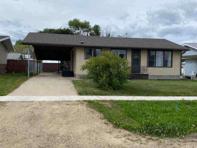 NONE real estate 4706 47 Street in NONE Mayerthorpe