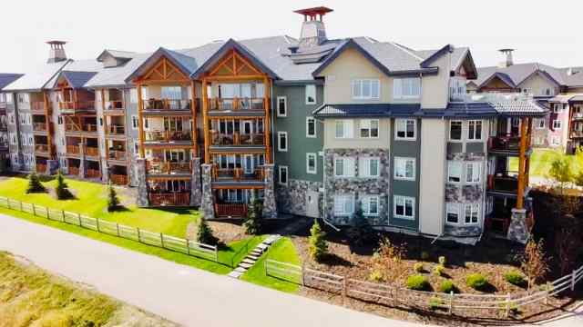 1114, 2330 FISH CREEK Boulevard SW in Evergreen Calgary MLS® #A1028958