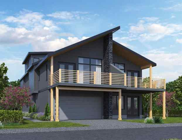 532 4th Street  in South Canmore Canmore MLS® #A1028967