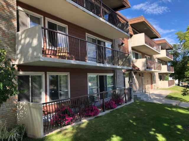 MLS® #A1029203 64D, 231 HERITAGE Drive SE T2H 1N1 Calgary