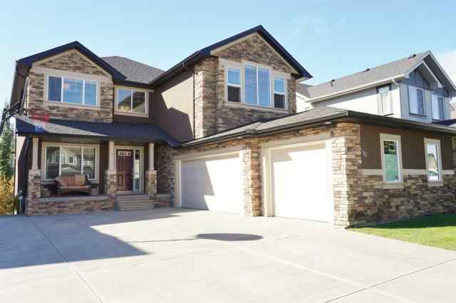 Air Ranch real estate 10 RANCHERS Place in Air Ranch Okotoks