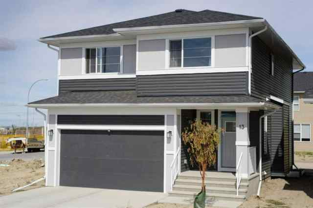 MLS® #A1029393 13 Red Sky Road T3N 1P8 Calgary