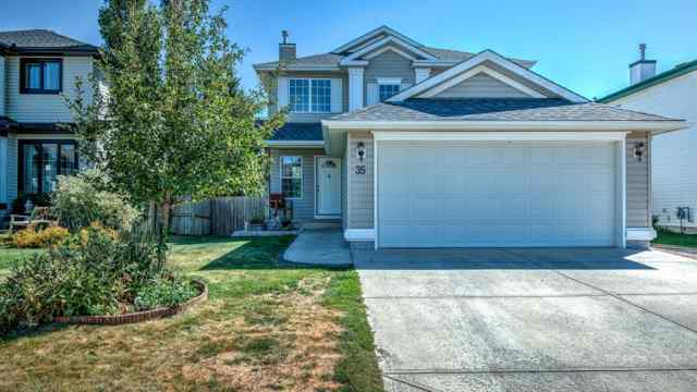 MLS® #A1029453 35 Aspen Creek  Way T1P 1R3 Strathmore