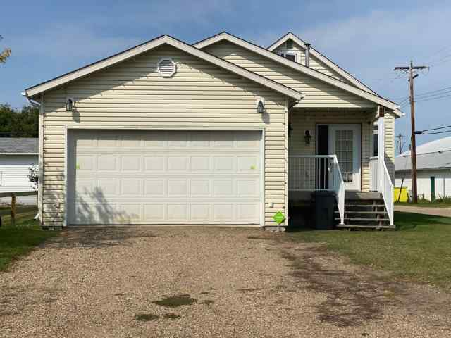 4924 51 Street in NONE Alix MLS® #A1029454