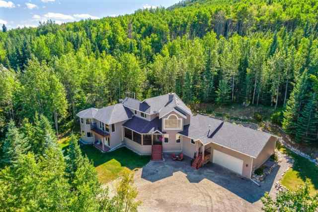 MLS® #A1029603 131 WILD ROSE Close T0L 0K0 Bragg Creek