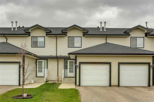 4, 12 SILVER CREEK Boulevard NW in Silver Creek Airdrie MLS® #A1029688