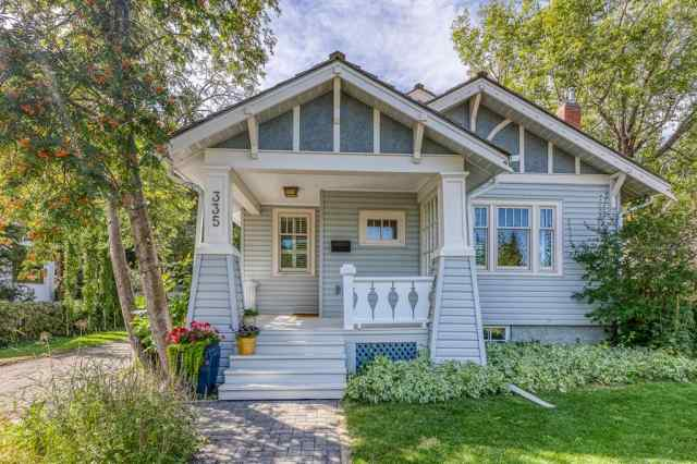 Scarboro real estate 335 SHARON Avenue SW in Scarboro Calgary
