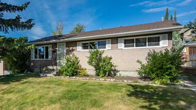Collingwood real estate 21 CAWDER Drive NW in Collingwood Calgary