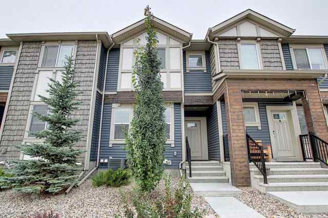 594 Hillcest  Road SW in Hillcrest Airdrie MLS® #A1029955