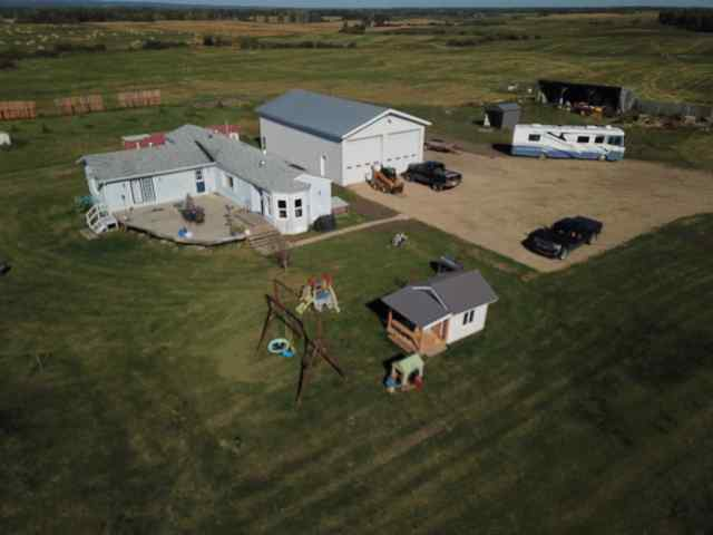 NONE real estate 58020 Range Rd 93  in NONE Mayerthorpe
