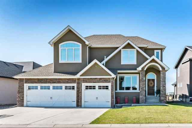 Air Ranch real estate 90 RANCH Road in Air Ranch Okotoks