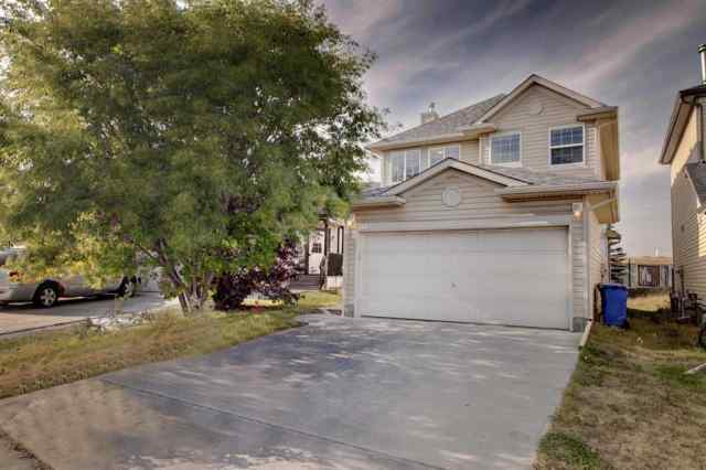 113 CITADEL BLUFF Close NW in Citadel Calgary MLS® #A1030130