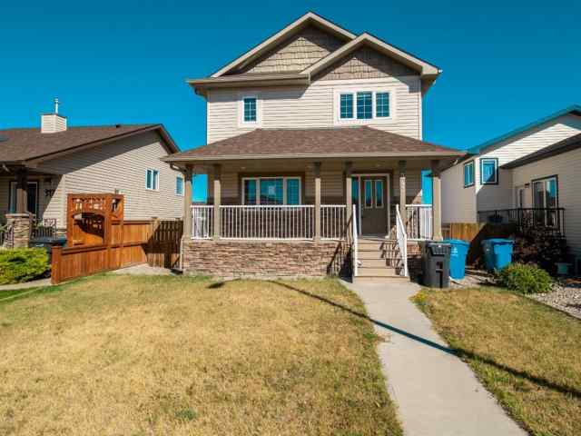 343 MT SUNBURST Way W in Sunridge Lethbridge MLS® #A1030159