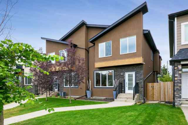 1811 20 Avenue NW in Capitol Hill Calgary