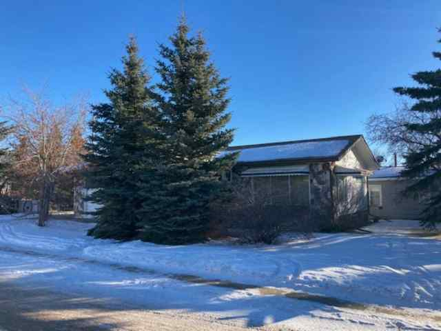 Bashaw real estate 5235 52 Avenue in Bashaw Bashaw