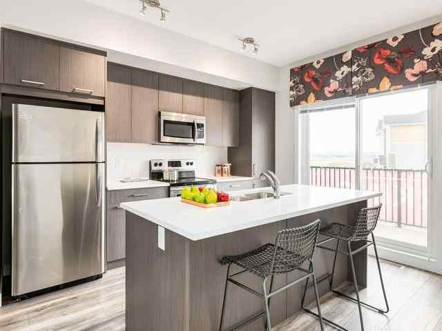 492 Canals Crossing SW in Canals Airdrie MLS® #A1030286