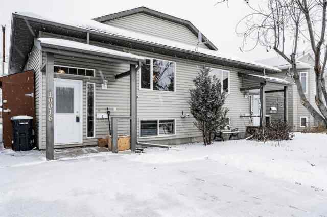 Avondale South real estate 10016 C 103 Avenue in Avondale South Grande Prairie