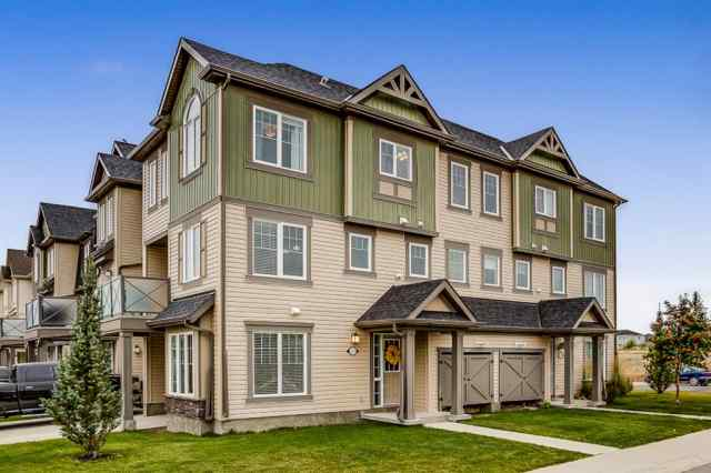 472 WINDSTONE  Grove SW in Windsong Airdrie MLS® #A1030330