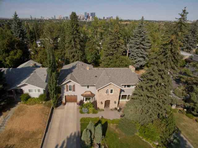 716 Madison Avenue SW in Britannia Calgary MLS® #A1030333