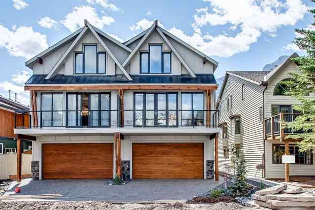 Unit-3 NW-805 5TH Street  in South Canmore Canmore MLS® #A1030341