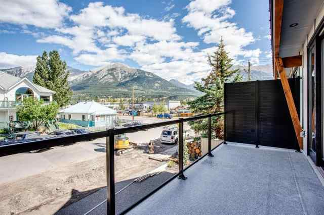 MLS® #A1030341 3 NW, 805 5TH Street T1W 2G1 Canmore