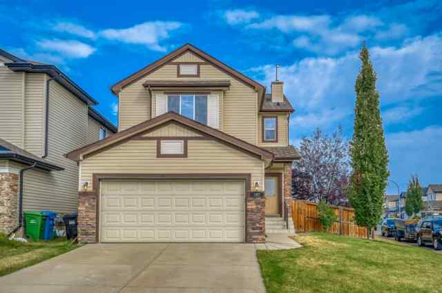 197 EVERGLEN Crescent SW in Evergreen Calgary MLS® #A1030377