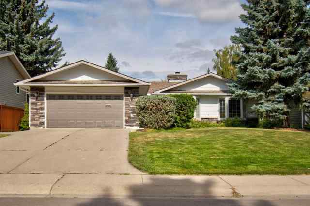 Willow Park real estate 10731 Willowfern Drive SE in Willow Park Calgary