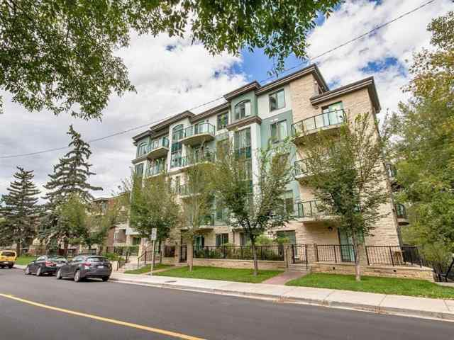 204, 108 25 Avenue SW in Mission Calgary MLS® #A1030508