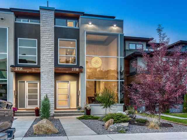 Richmond real estate 2114 29 Avenue SW in Richmond Calgary